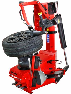 Montaža pnevmatik